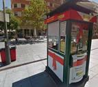 La ONCE deja en Navarra 20.000 euros, del cupón del domingo