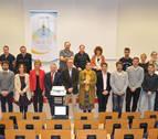 Programa para abordar la obesidad infantil en 20 centros escolares de Navarra