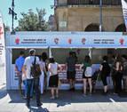 'Pamplona libre de agresiones sexistas' se presenta en unas jornadas en Tenerife