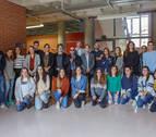 Pacientes, nuevos colaboradores en la UPNA