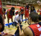 El Basket Navarra recibe al Ávila en Arrosadía