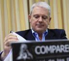 Crespo ratifica que todos los secretarios generales del PP conocían la financiación ilegal