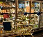 Desciende la confianza de los consumidores navarros en el primer trimestre