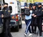 Once detenidos de una red de trata y 20 de mujeres liberadas en Madrid