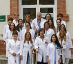 """Alicia Córdoba: """"Los patólogos somos responsables del diagnóstico"""""""
