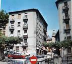 La historia de la calle Navarrería, en una charla accesible en Pamplona