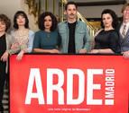 'Arde Madrid' tendrá una segunda temporada en Movistar+