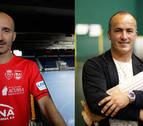 Medallas de Oro al Mérito Deportivo 2018 a Javier Eseverri y Koteto Ezkurra