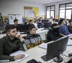 FP en Navarra abre la preinscripción telemática