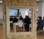 El SNE y Onhaus forman a empresas navarras en Passivhaus