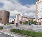Un chico de 16 años, atropellado en un paso de peatones en San Jorge
