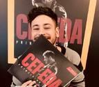 Cepeda presentará en Baluarte su primer disco, 'Principios'