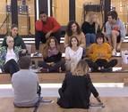 Natalia volverá al pop en la próxima gala de 'OT' con 'Lush life', de Zara Larsson