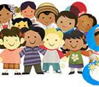 Animan a vestirse de azul por el Día Internacional del Niño
