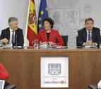 Moncloa aprobará la reforma constitucional sobre aforamientos en dos semanas