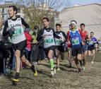 Burlada acogerá el 25 de noviembre el Campeonato Navarro de Cross por Relevos
