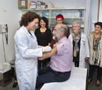 Más de 85.000 personas se han vacunado en Navarra frente a la gripe