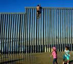 El Pentágono autoriza 1.000 millones de dólares para vallas fronterizas