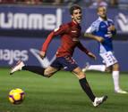 Osasuna coge rumbo al 'playoff' con viento a favor tras las últimas victorias