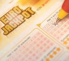 El Eurojackpot de la ONCE deja 18 millones de euros en Almería