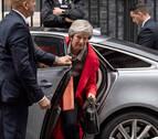 Los 5 ministros euroescépticos de May proponen modificar a última hora el acuerdo