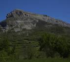 La fallecida al caer en el monte San Donato trabajaba como ingeniera en Irurtzun