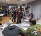 Ayegui vota en consulta popular 'no' a integrarse en la zona mixta