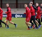 Un Osasuna al alza busca confirmarse ante el Deportivo de La Coruña