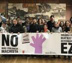Igualdad lleva a Cultura y Turismo el programa del 25-N en Estella