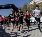 Otro domingo muy intenso de carreras populares en Navarra