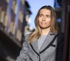 """Rebeca Viguri: """"Reivindico una forma femenina de mirar el mundo"""""""