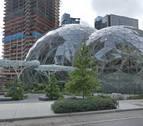 Amancio Ortega ultima la compra de parte de la sede de Amazon en Seattle