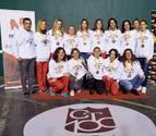 El Club Tenis logra el ascenso en el Campeonato de España de Veteranos