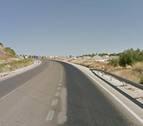 Cuatro jóvenes muertos y dos heridos graves en un accidente en Úbeda