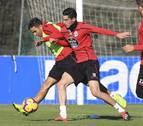 El Deportivo tiene la mira puesta en Osasuna