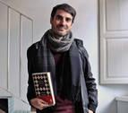 """Pablo Simón: """"La actual coalición de Gobierno en Navarra está cogida con alfileres"""""""