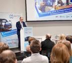 Ayerdi anima a las empresas a seguir ejemplos de transformación industrial