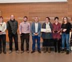 Las mejores rehabilitaciones de Navarra reciben reconocimiento