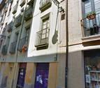 La PAH del Casco Viejo critica que haya más de 100 pisos municipales vacíos