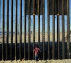 'El Principito' en el muro de Trump