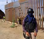 Trump ofrece financiación para los 'dreamers' a cambio del dinero para el muro