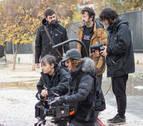 Calvo Buttini proyecta rodar este verano un drama sobre la pobreza en la ciudad