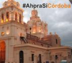 Militantes de Ciudadanos confunden la catedral de Córdoba con la argentina