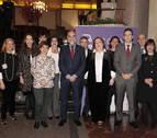 El Colegio de Farmacéuticos premia al director de I+D de Viscofan