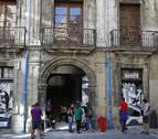 El desalojo de los okupas de Rozalejo costó  8.589 € en horas extras de Policía Foral