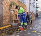 El servicio de limpieza mancomunado agrupará a 17 localidades de la Ribera