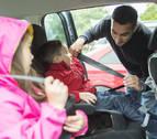 En el coche, los niños… ¡seguros! Consejos prácticos