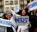 El 77% de médicos de atención primaria secundan huelga convocada en Cataluña