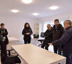 Abierto el plazo de solicitud para los seis puestos en el espacio de 'CoWork' de Pamplona