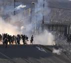 México deportará a 500 migrantes que entraron